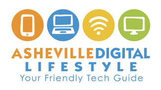 Asheville Digital Lifestyle